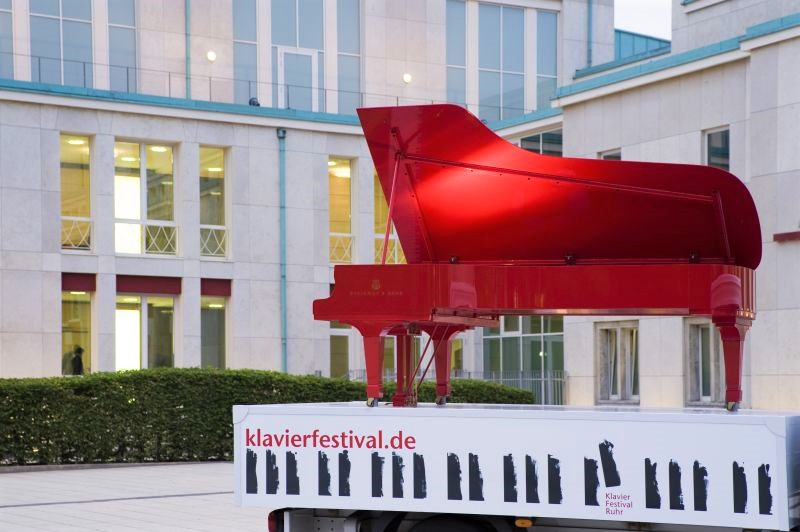 Klavier-Festilval-Ruhr