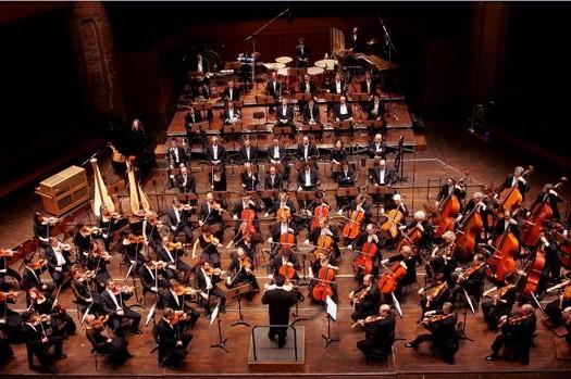 Orchestre Capitole de Toulouse